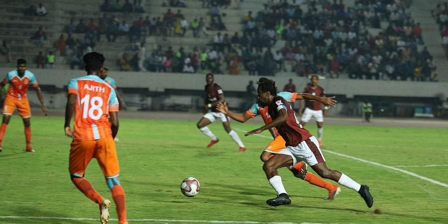 The 2019-20 I-League second division could not be completed due to the pandemic in March so the line-up for the 2020-21 I-League season is yet to be decided.