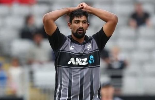 Lucky to have been exposed to diversity at young age, says New Zealand spinnerSodhi