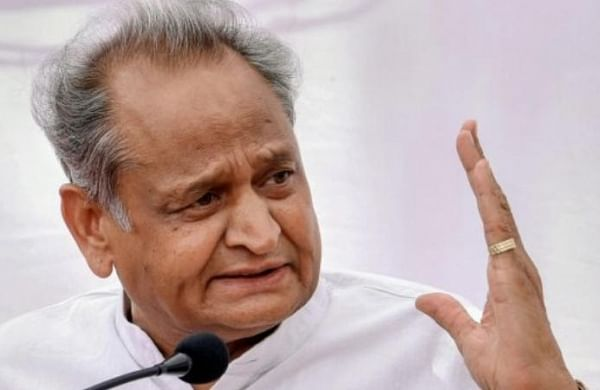 Rajasthan crisis: Congress to hold legislature party meeting at Gehlot's residence, issues whip toMLAs