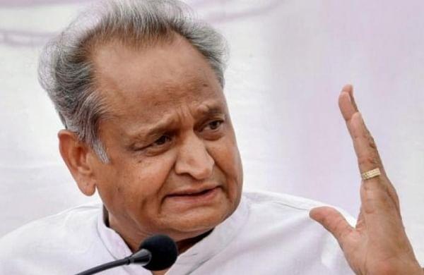 Pilot vs Gehlot: Rajasthan Congress leaders question timing of I-T raids