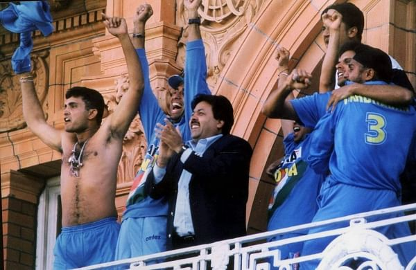 On this day in 2002: Ganguly celebrated in style as India won Natwest Trophy