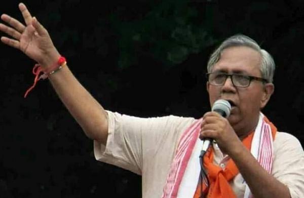 Hindu Samhati leader Tapan Ghosh dies of COVID-19 in Kolkata hospital