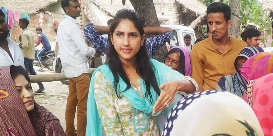 Rebel Congress MLA Aditi Singh