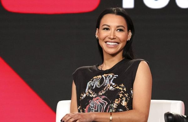 Missing 'Glee' star Naya Rivera's body found at Southern California lake