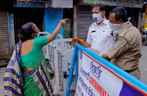Bengal COVID-19 death toll nears 1000, two die on hospital premises before admission