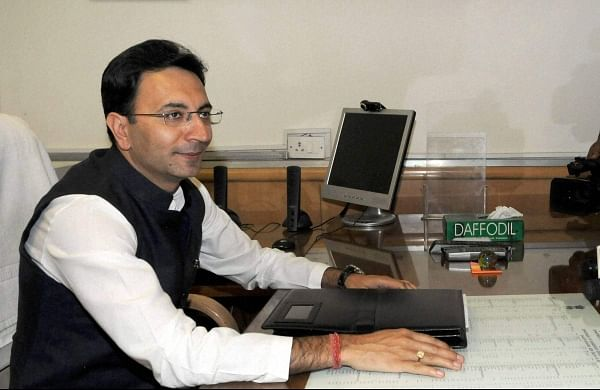Sachin worked with dedication, No one can take away: Congress leader Jitin Prasada