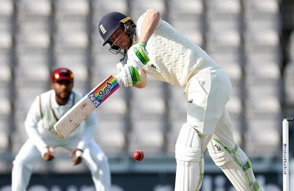 England coach Chris Silverwood bats for Jos Buttlerahead of second Test againstWest Indies