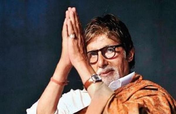 Amitabh Bachchan tweets from hospital, cautions fans against 6 'negative' traits in life
