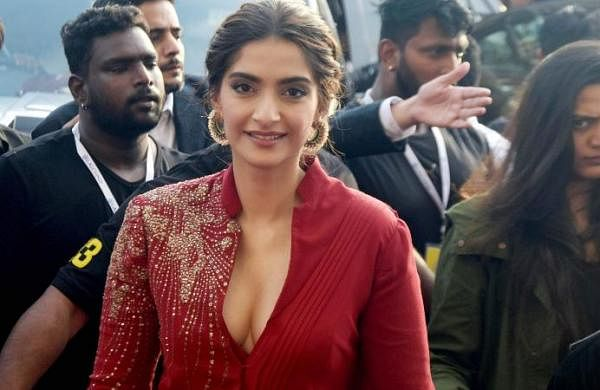 Sonam Kapoor reading seven new scripts in London