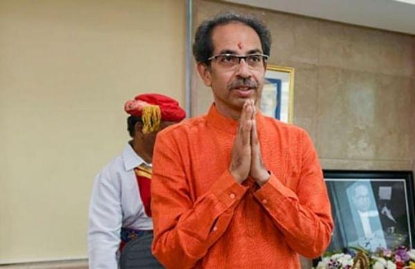 Keeping COVID-19 in mind, MahaCM Uddhav Thackeray appeals for 'simple, symbolic' Eid ul adha