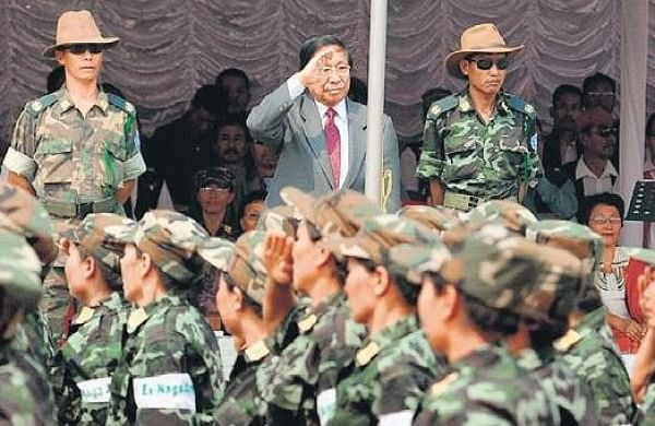 NSCN-IM seeks clarity on its ceasefire 'validity and extent', warns of 'ugly aftermaths'