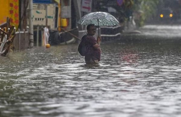 Heavy to very heavy rainfall likely in Mumbai, Thane: IMD
