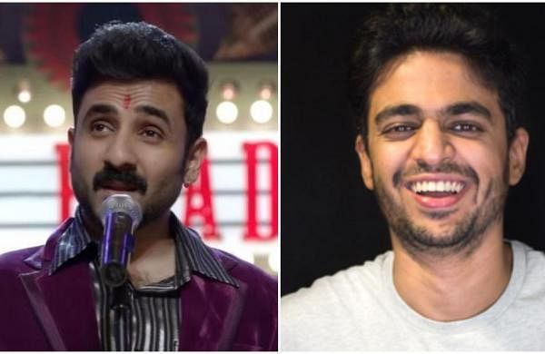 Stand-up comedians Vir Das, Rohan Joshi claim harassment, bullying after personal info leaked
