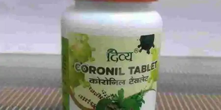 Coronil Tablet