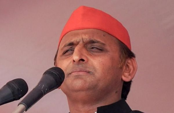 Hope present, future generations will follow Lord Ram's 'maryada' for welfare, says Akhilesh Yadav