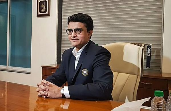 Sourav Ganguly in home quarantine after brother Snehashish tests COVID-19 positive