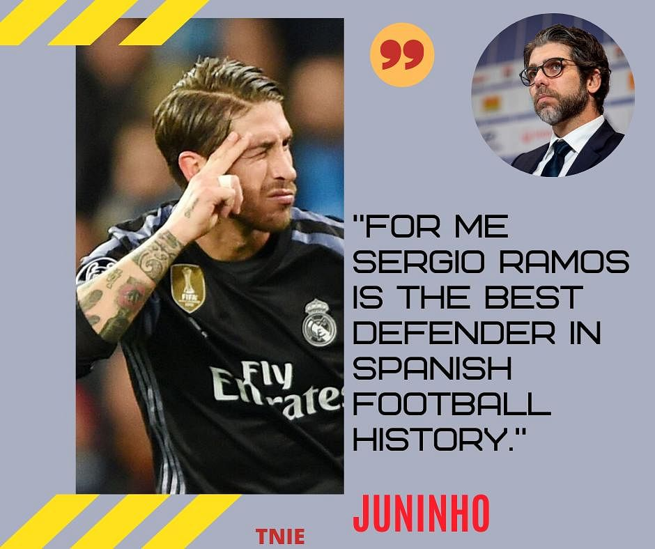 Ramos quotes