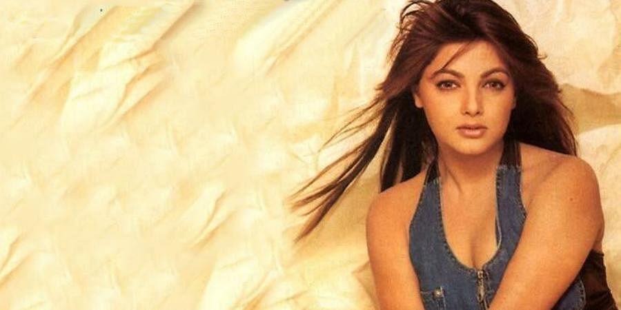 Bollywood actress Mamta Kulkarni