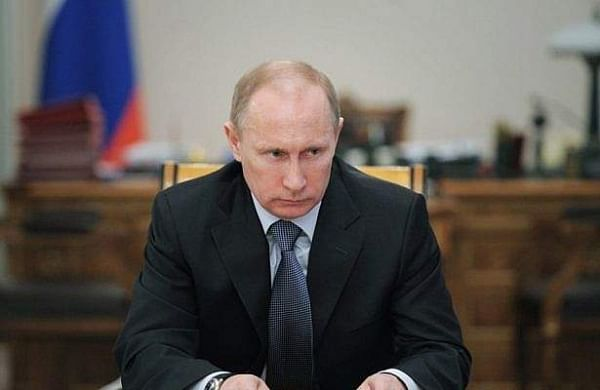 Russia quotes law of sea to calm Greek-Turkey tension- The New Indian Express