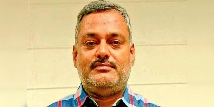 Kanpur encounter accused Vikas Dubey