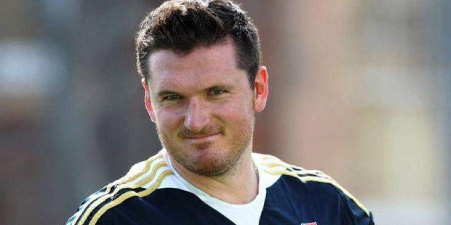 Former South Africa captain Graeme Smith (File   AP)
