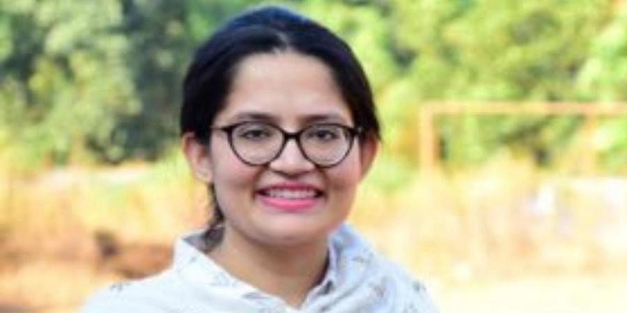 Goa Education department director Vandana Rao