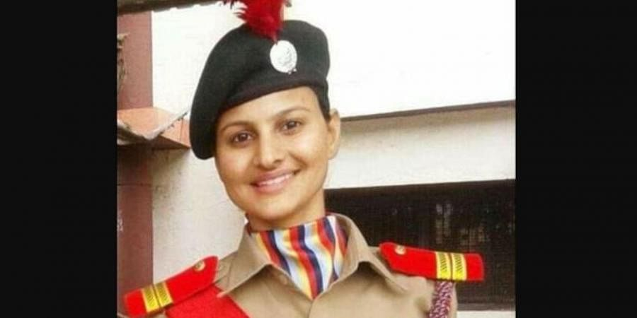 Sunita now plans to sit for the Civil Services exam and become an IPS officer to protect constables like her.