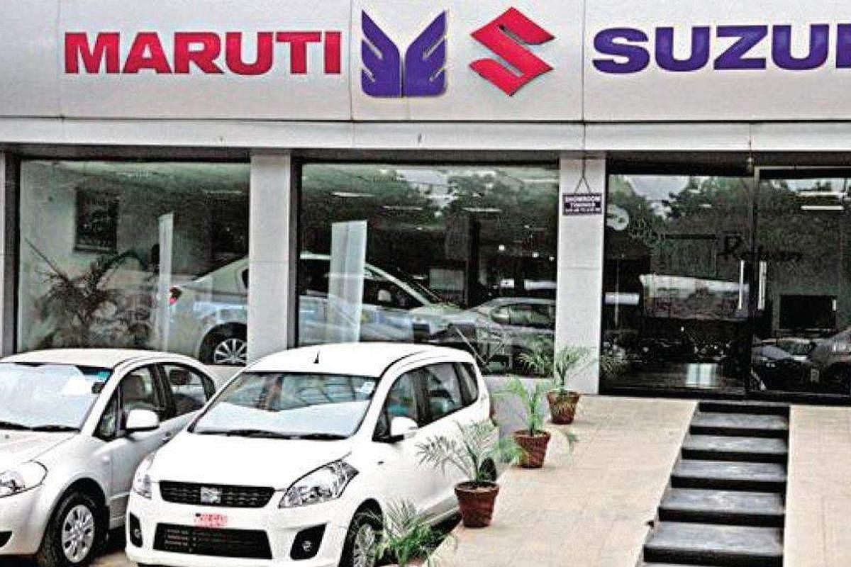 Pandemic-hit Maruti Suzuki launches vehicle lease subscription services- The New Indian Express