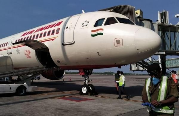 Madhya Pradesh: Special flight brings back 143 Indians stranded in Russia