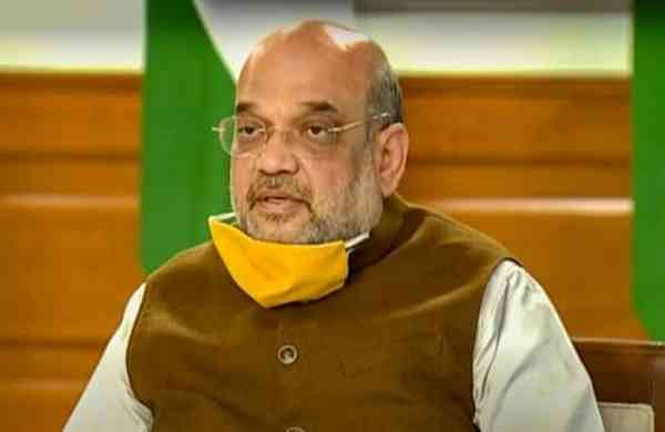 COVID-19: Home Minister Amit Shah suggests UP, Haryana to use rapid kits to bolster testing in NCR