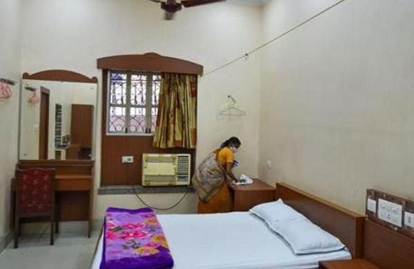 COVID-19: Private firm to manage home isolation patients in Delhi