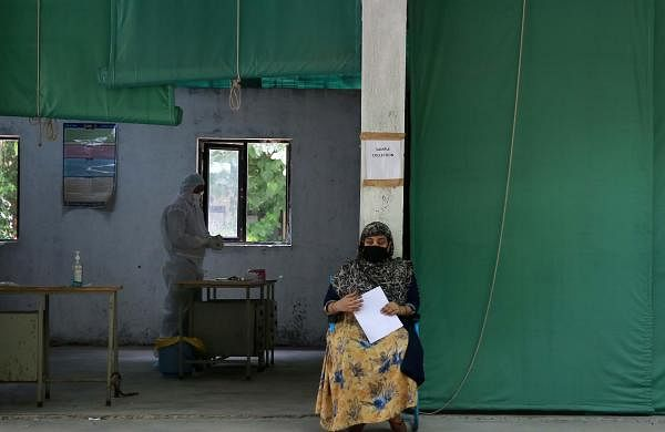 COVID-19: Uttar Pradeshgets 50,000 antigen test kits for critical districts