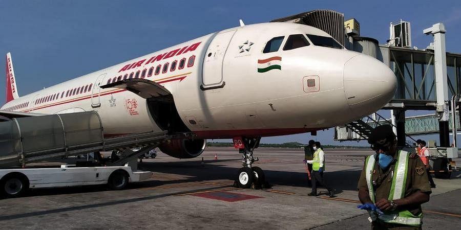 flight, coronavirus, air india