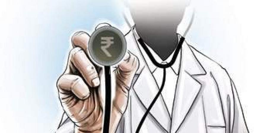 Doctor, Surgery, Medical Bill