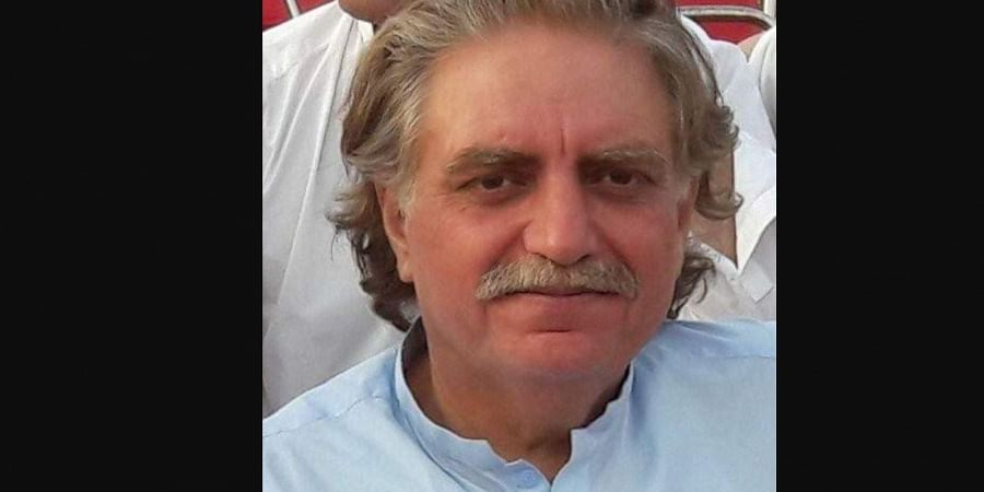 Khattak was last seen on November 13 last year after security agents stopped his car near the Swabi interchange in the northernmost province of Khyber Pakhtunkhwa.
