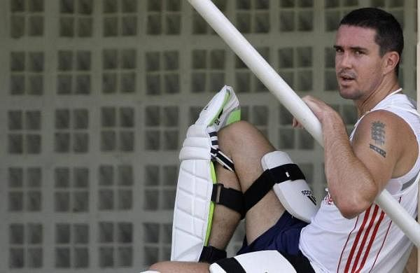 India Tests: Kevin Pietersen wants England batsmen to acknowledge their 'dreadful' performance
