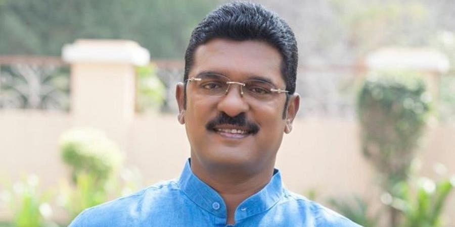Shiv Sena MLA Pratap Sarnaik