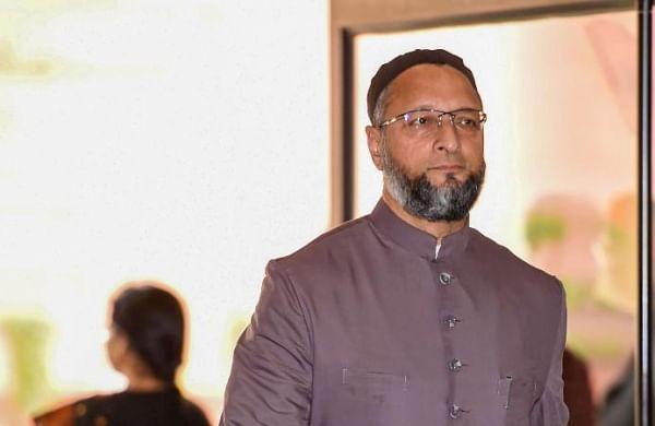 Plea in SC seeks contempt proceedings against AIMIM chief Asaduddin Owaisi