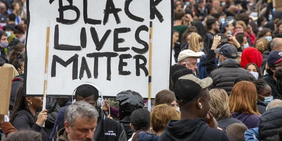 Racism, Black Lives Matter, George Floyd