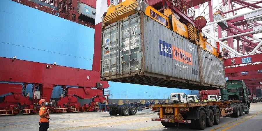 trade, imports, exports, import, export, trade deficit