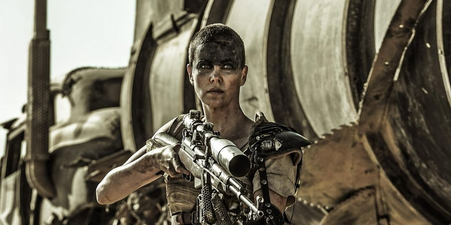 Furiosa  which was played by Charlize Theron in the 2015 film