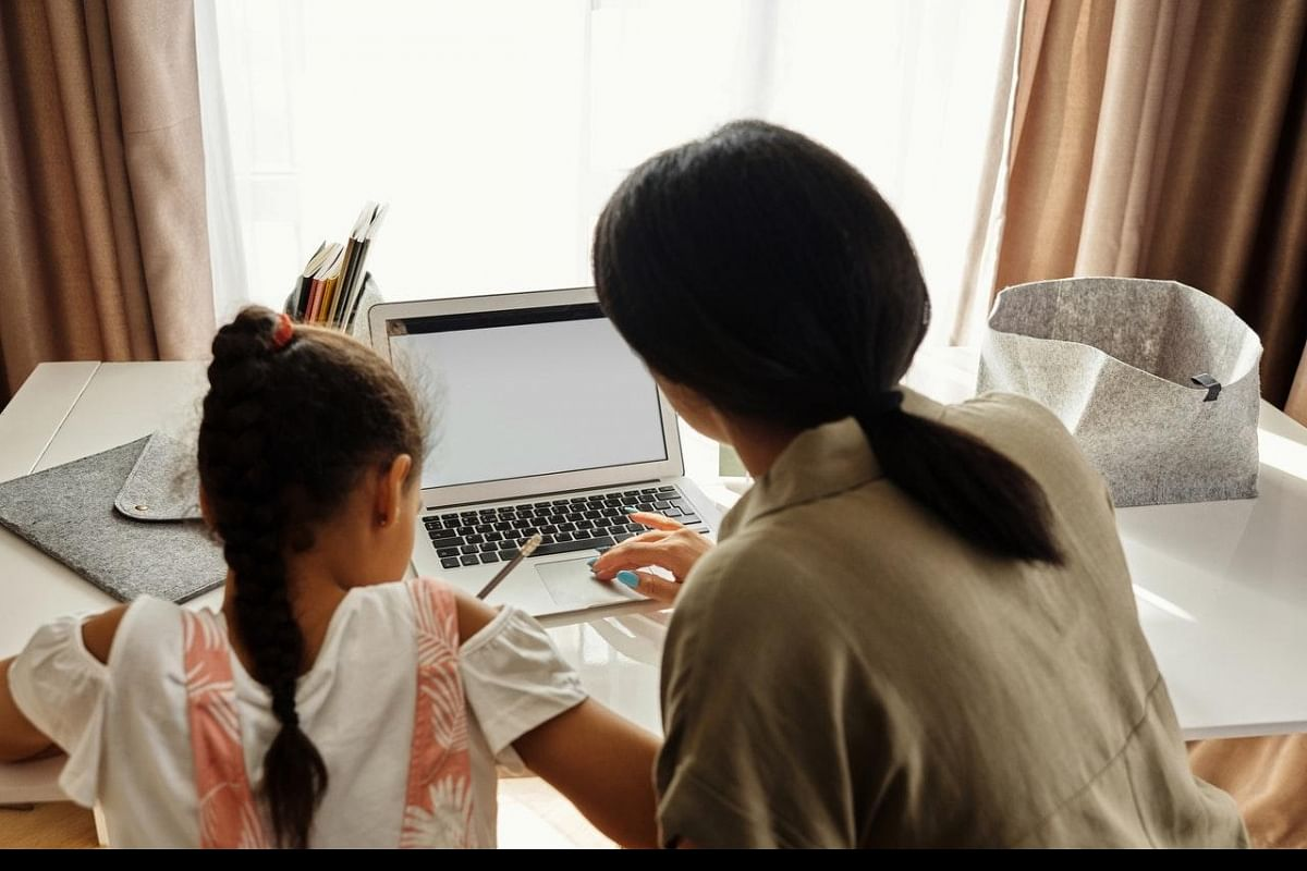 Private Schools Stop Online Classes After Gujarat Government S No Fee Order The New Indian Express