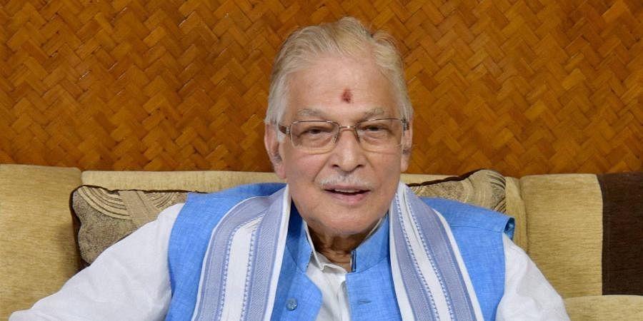 Senior BJP leader and former Union Minister Murli Manohar Joshi