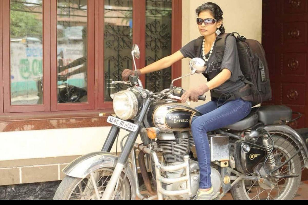 Kids Painting On Semi Nude Body Case Kerala Hc Junks Rahana Fathima S Advance Bail Plea The New Indian Express