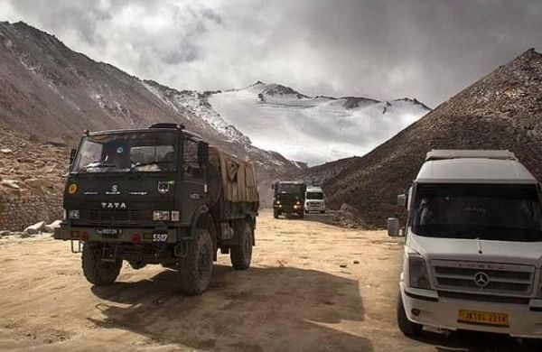 LAC standoff: Disengagement from Pangong Tso lake area discussed at fifth Corps Commander meet