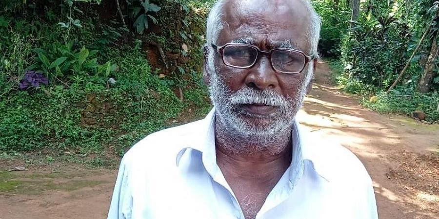 Kunnel Krishnan