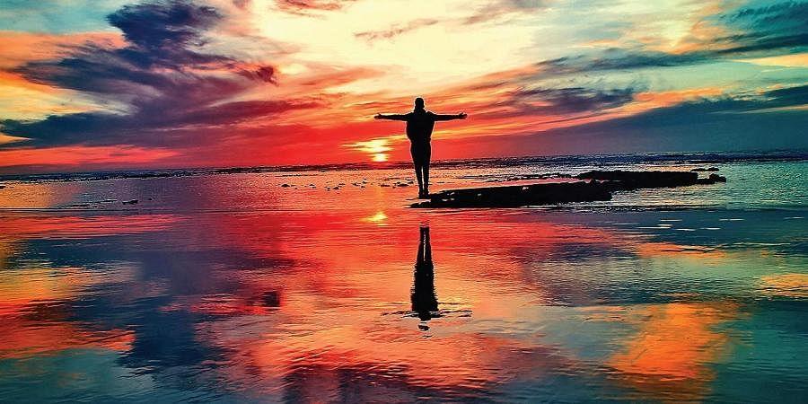 Rejuvenation, freedom, Spirituality
