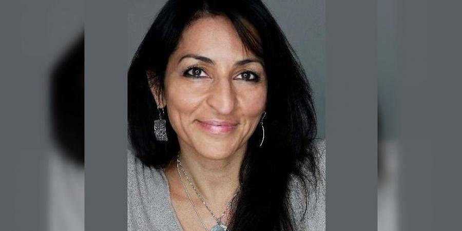 Author Susan Abulhawa