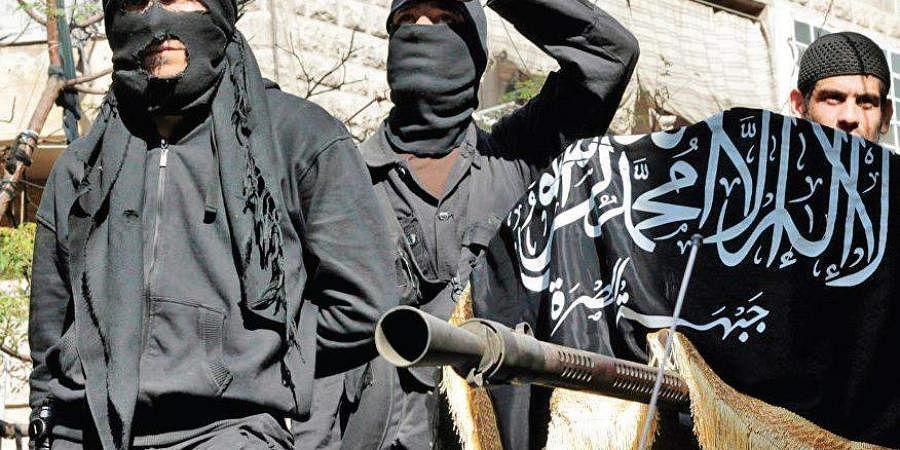 Jihadis, ISIS, Al Qaeda