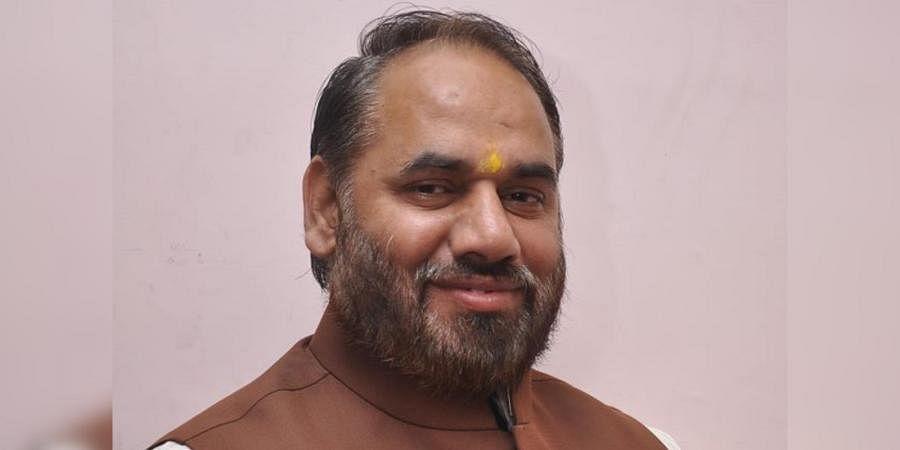 North Delhi mayor Jai Prakash